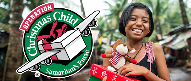 Operation Christmas Child | Hickory Grove Baptist Church
