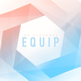 HG Students Equip